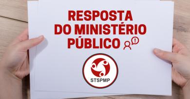 Ministério Público do Trabalho dá parecer favorável ao Sindicato na luta pela saúde dos Servidores