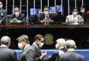 """Senado derrota Bolsonaro I """"Reforma"""" que destruiria o trabalhador é rejeitada!"""